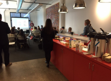 February Coffee & Case Studies Recap