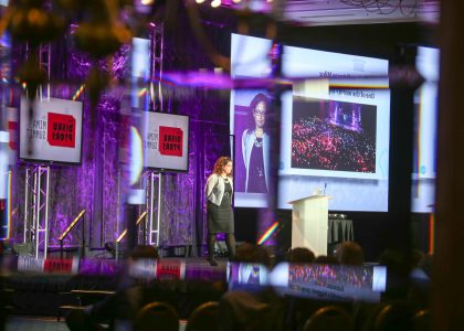 Reliving the Disruption of the 2015 MIMA Summit