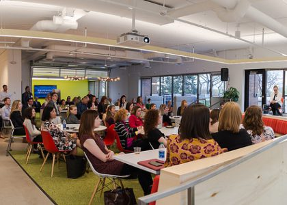 Event Recap: The Future of Digital Careers is Here and Now